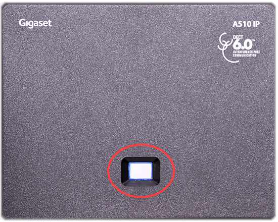 Gigaset A510 IP Telefon Kurulumu ve Ayarlarının Yapılması 1