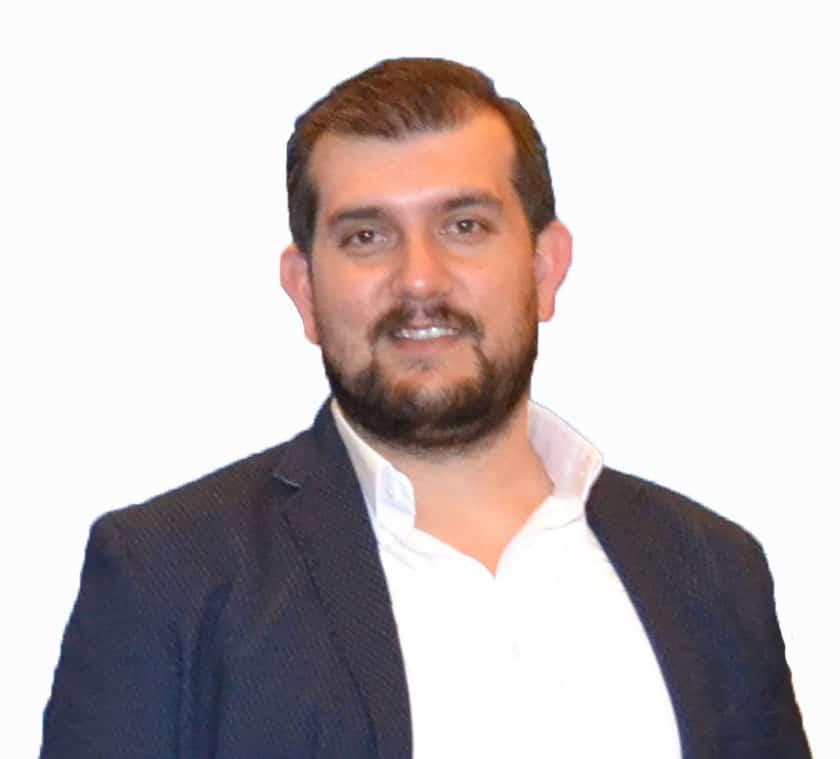 Ali Kırlıoğlanlar - Netinternet Pazarlama Direktörü