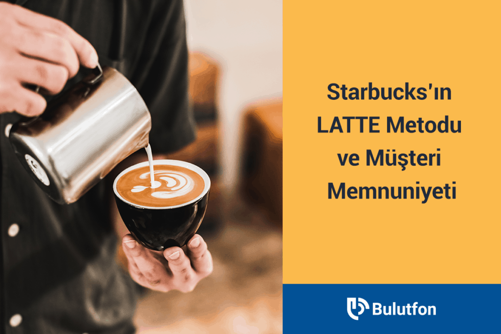 starbucks latte metodu