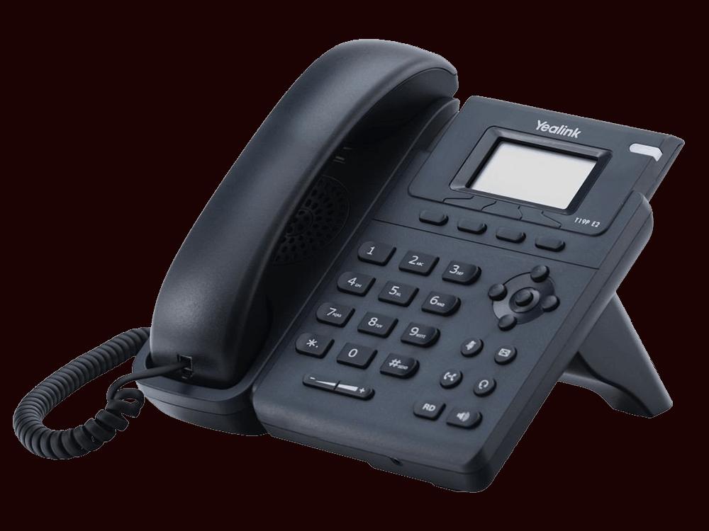 IP Telefonlar 3