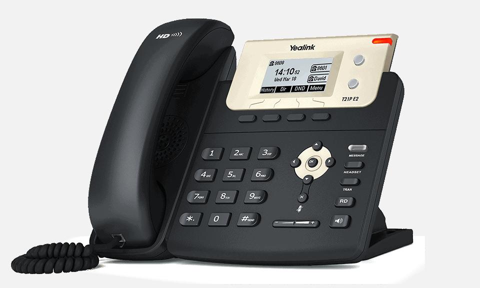 IP Telefonlar 2