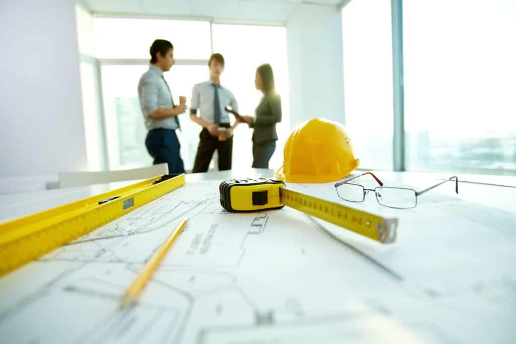 mimarlık ofislerine santral